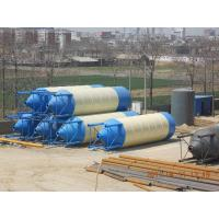 Wholesale 30T/50T/60T/100T/200T bolted cement silo from china suppliers