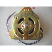 Wholesale auto washing machine motor from china suppliers