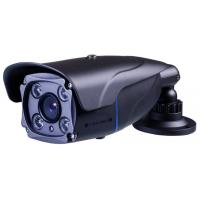 Wholesale 1080P HD Bullet Low Light IP Camera Waterproof With 42pcs IR LEDS , IR 30m from china suppliers