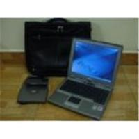 """Wholesale Dell Latitude D400 - Pentium M 1.3 GHz - 12.1 """" - 128 MB Ram - 30 GB HDD from china suppliers"""