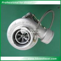 China Deutz Engine parts turbochargers S200G 318815 for 4259318KZ Volvo BF6M1013FC on sale