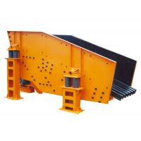 Wholesale vibratory feeder ZSW-1100x4900 used for mining industry from china suppliers