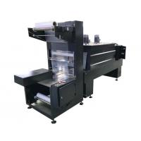 China Semi automatic Packaging And Labelling Machine shrink wrapper machine Stable for sale