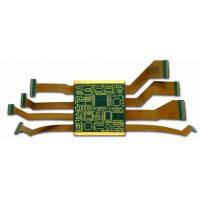 China Multilayer Printed Circuit Board with 6 Layers Multilayer Printed Circuit Board on sale