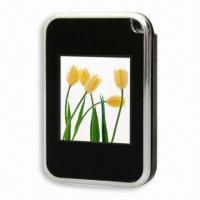 Wholesale 1.5-inch Digital Photo Frame, Supports JPG, BMP and GIF Formats from china suppliers