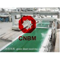 Wholesale 3 Million Sqm Per Year Fiber Cement Board Production Line 2000KW Power from china suppliers