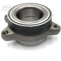 Wholesale Front Wheel Hub Bearing 51KWH01 40210-VW100 For NISSAN URVAN E25 from china suppliers