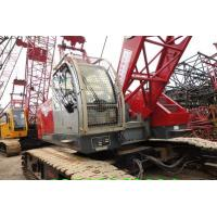 Wholesale QUY-50A FW  CHINA  WHEEL LOADERS , USED CRANES SELL IN CHEAP from china suppliers