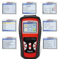 Wholesale Real - Time Automotive OBD2 And Can Scanner Kw830 12 Months Warranty from china suppliers