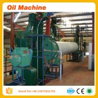 Wholesale cottonseeds oil extraction machine cottonseeds oil screw press machine cotton oil plant from china suppliers