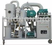 China Sell Transformer Oil Purification Plant for sale