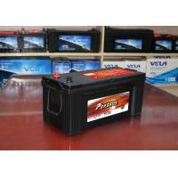 Wholesale 12v 150ah automotive battery N150L(MF12v150ah) from china suppliers