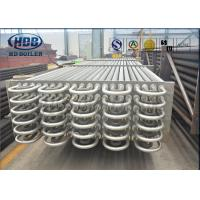 Wholesale Stainless Steel Boiler Economizer Revamping Modular Heat Exchange System from china suppliers