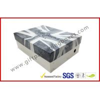 Wholesale Customized Rigid Gift Boxes  from china suppliers
