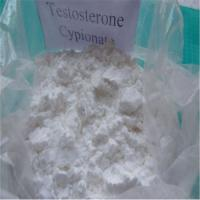 Wholesale High Purity Injectable Testosterone Cypionate White Powder CAS 58-20-8 USP28 Standard from china suppliers