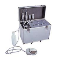 Wholesale YS Dental Portable Turbine Unit Suction Work Air Compressor 3Way Syringe CE FDA from china suppliers