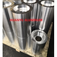 Wholesale Aircraft Cold Treated 7075 T6 Aluminium Forging Parts from china suppliers