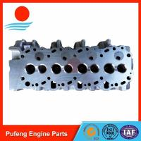 Quality aluminum cylinder head supplier for Toyota 1KZ 1KZ-TE 11101-69128 11101-69125 for sale