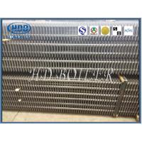 Wholesale Heat Exchanger Boiler Fin Tube For Power Plant Economizer Carbon Alloy Steel from china suppliers