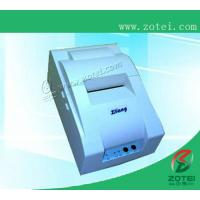 Wholesale Matrix Printer: ZJ-220K, Thermal Receipt Printer from china suppliers