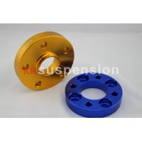 Durability Billet Custom Wheel Adapters With Hard - Anodized Corrosion Protection for sale