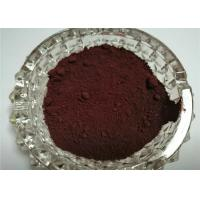 China Industrial Grade Solvent Dye Solvent Soluble Dyes In Dyeing Plastic PS for sale