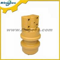 Excavator SK200-6E carrier roller for Kobelco, undercarriage upper roller