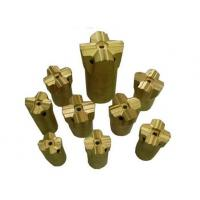 Wholesale Mining Quarrying Tunneling Top Hammer Drilling Tools Highest Penetration Rate from china suppliers