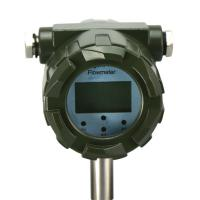 High Frequency Liquid Digital Turbine Flowmeter Air Mass Flow Sensor