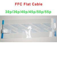 China FFC Flat Cables For TTL Panel on sale