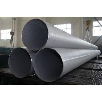 Wholesale Gas Water Duplex Stainless Steel Welded Pipe Round Sch 20 304 304H from china suppliers