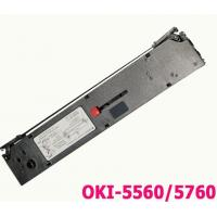 China ribbon Cartidges for OKI 5560SC 5760SP 6500F for sale