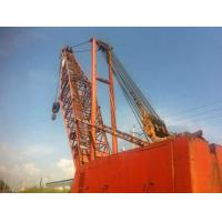 Wholesale sell 2000 year sumitomo 100 ton Crawler crane from china suppliers