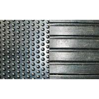 China Stable Horse Animal Rubber Mat Rubber Flooring on sale