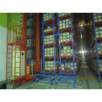 Wholesale Customized Industrial Steel Storage Racks, Heavy Duty Shop Shelving3000 Kg Max from china suppliers