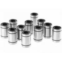 Wholesale CNC Printer LM10UU Motion Flange Linear Bearing Chrome Steel from china suppliers