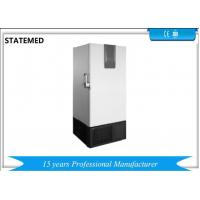 Medical Upright / Vertical Deep Freezer -40℃ With 300L / 360L Capacity for sale