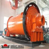 Wholesale GGBS Ball Mill wet grinding from china suppliers
