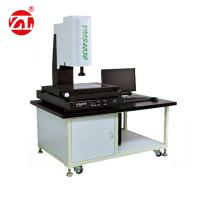 Wholesale 3D Manual Video Measuring Machine Color CCD Camera / Optical Measurment System from china suppliers