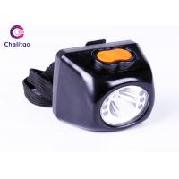 Buy cheap KL4.5LM LED Mining Lamp 15 Years Cordless Led Hard Hat Light 4500mAH 7000LM from wholesalers