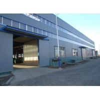 Wholesale Custom Voltage Coating Production Line , ISO9001 Hot Dip Galvanizing Machine from china suppliers