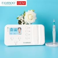 Wholesale Newest Permanent Makeup Machine Kit With Cartridge needle For Eyebrow Tattoo from china suppliers