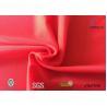 Lycra Nylon Spandex Swimming Fabric / 80% Nylon 20% Spandex Swimwear fabric for sale