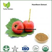 Wholesale hawthorn berry extract,natural hawthorn extract,hawthorn leaf extract from china suppliers