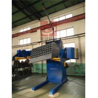 Excavator Grab / Bucket Welding Construction Machinery Welding