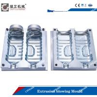China Continuous Extrusion Blow Molding Multi Functional With Fine Polishing for sale