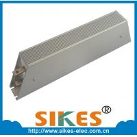 China Aluminum Cased High Power Resistor on sale