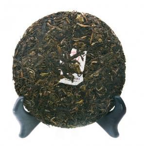 Wholesale Organic Raw Pu Erh Tea To Lose Weight, Chinese Pu'er Cake Tea Aa Grade from china suppliers