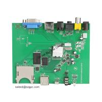 China FR4 multilayer competitive price elvator control pcb board assembly on sale