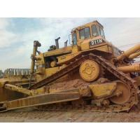 Wholesale Used Bulldozers ( CAT D11N) from china suppliers